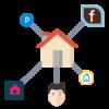 Pyber crm makelaarssoftware - objecten export huizenwebsites